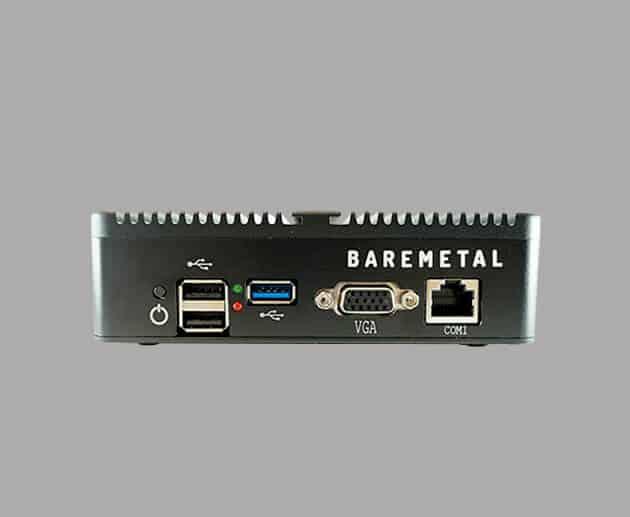 Firewall BM4B