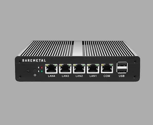 Firewall pfSense BM4A